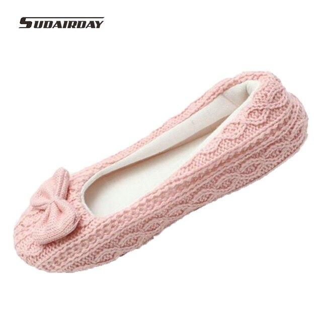 Oferta! ¡envío GRATUITO! pantuflas suaves y cálidas para mujer ...