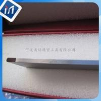 PCD CNC grooving tools diamond machine lathe tool PCD cnc grooving insert