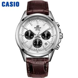 Casio watch Men's watch business casual waterproof quartz male watch EFR-527D-2A EFR-527D-7A EFR-527L-1A EFR-527L-7A
