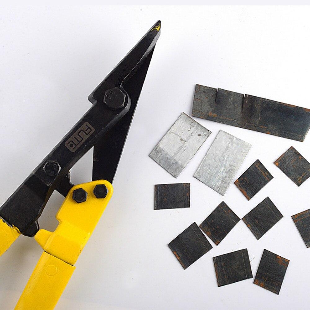 12/18 pouces outils à main multi-fonctionnels industriels coupe-câble électrique coupe côté