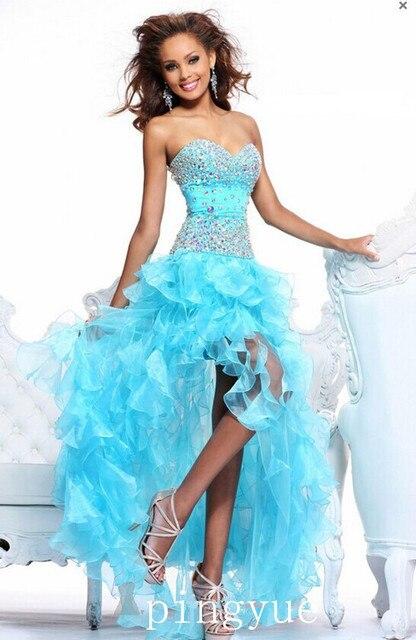 Prom Dresses Princess Style