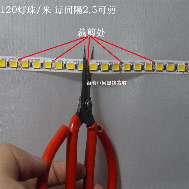 Tiras de Led 12 v luz led strip Certificado : Ce, rohs, ccc