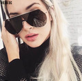 2017 Новые Модные Солнцезащитные Очки Luxury Brand Дизайнер Женщины Зеркало Солнцезащитные очки Старинные Мужчины Женщины UV400 Оттенки Goggle Очки
