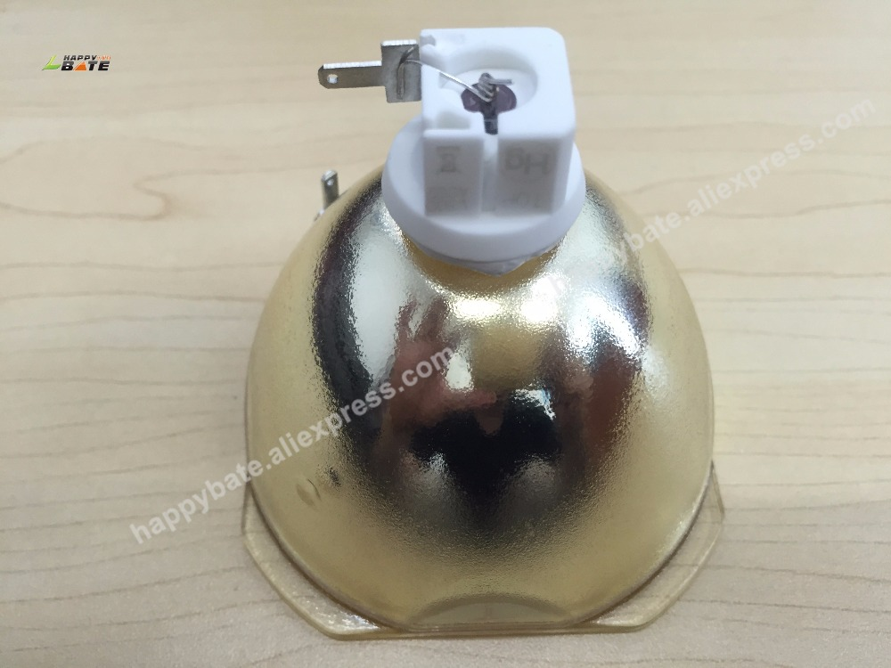 HAPPYBATE SHP original bulb ET-LAD60W For PT-D5000 PT-D6000 PT-D6710 PT-DW530 PT-DW6300 PT-DW640 PT-DW730 PT-DW740 PT-DX500E pt d450vp
