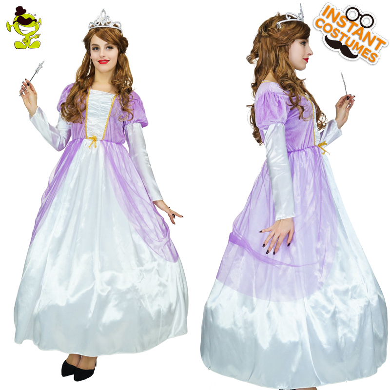 Renaissance Lady  Costumes Sexy Women Cosplay Fantasia  For Women's Princess Dress Fancy Party Costume