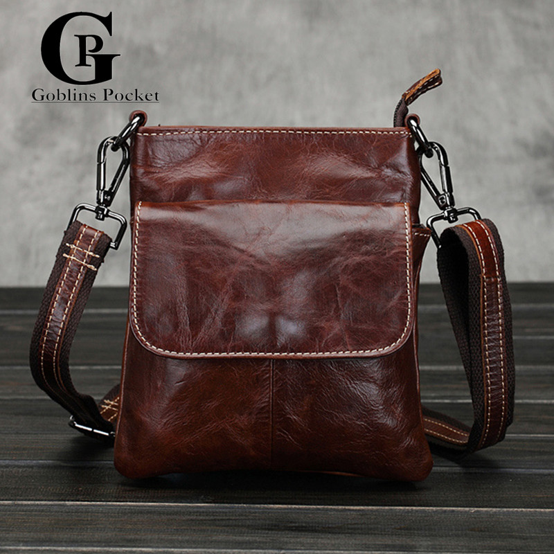 Popular Small Leather Travel Bag-Buy Cheap Small Leather Travel ...
