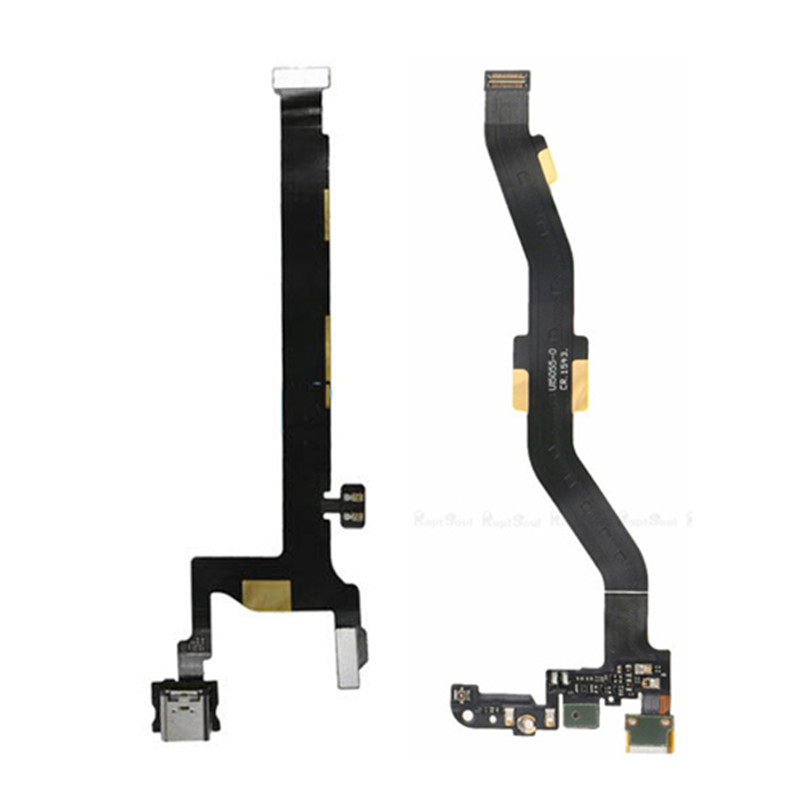 NEW Micro Type C USB Charger Connector Port Plug Flex Cable Repair For OnePlus One Two Three 1 2 3 3T X Power Charging Dock Port