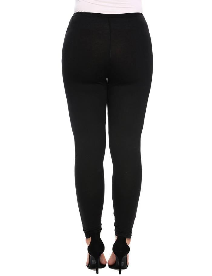 Plus Sized Women's Leggings - Blue, Brown, Black - L, XL, XXL, XXXL, 4XL - image HTB1jPz_SpXXXXa_apXXq6xXFXXXb on https://awesomeleggingstore.com