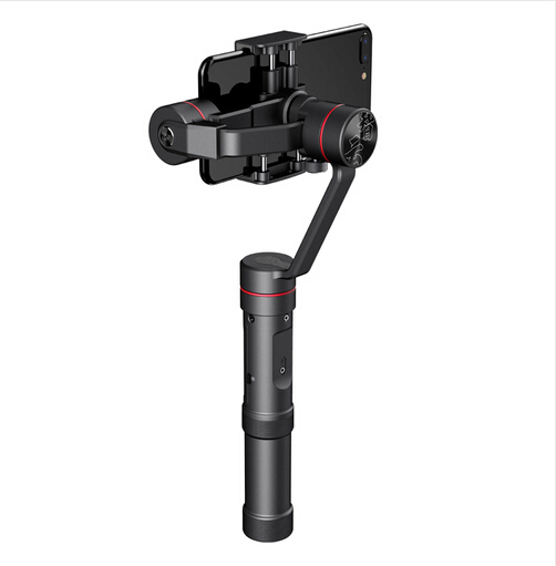 Newest Zhiyun Smooth - III Smooth 3 Handheld Gimbal Stabilizer for Smartphones Gopro Action cameras mount Support 260g F20473 feiyu tech g360 panoramic camera stabilizer handheld gimbal 360 for smartphones gopro action cameras app control f20474