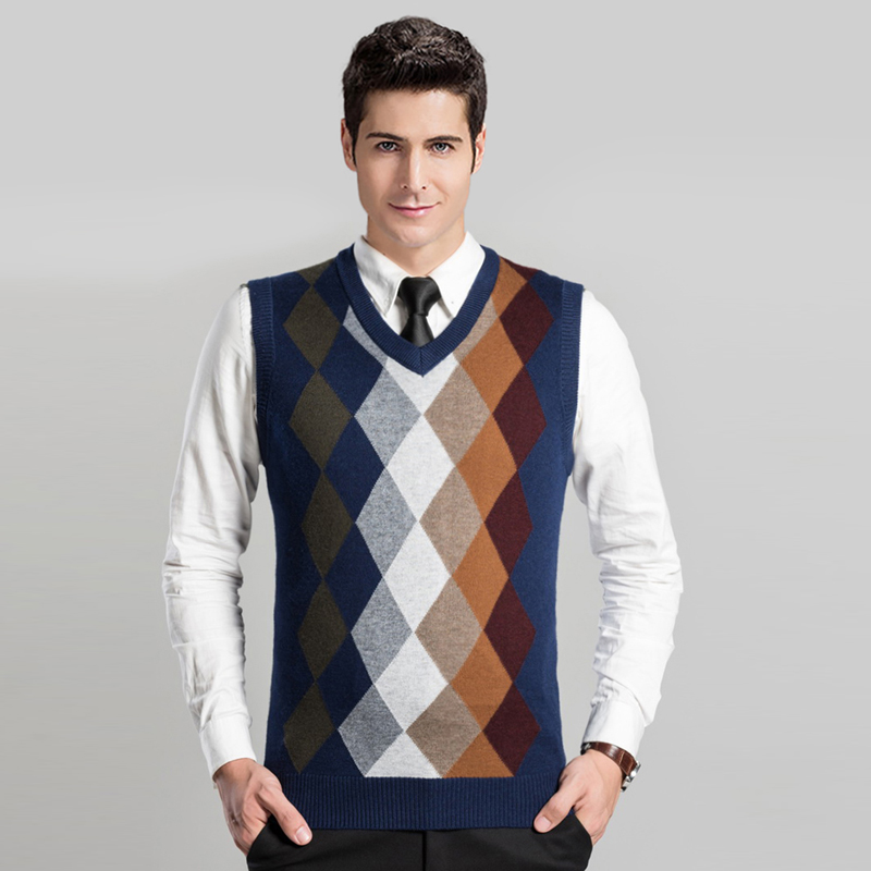 Shop online for Men's Sweater Vests at yageimer.ga Find V-neck & zip front styles in wool & mixed media. Free Shipping. Free Returns. All the time.