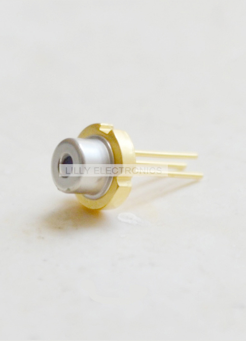 SLD3235VF 5.6mm 100mW 405nm Violet/Blue Laser Diode TO-18 violet ugrat ways to heaven colonization of mars i