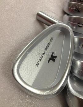 TourOK GOLF -Left Hand Iron Set Golf Irons Golf Clubs 3-P(8PCS) free Shipping