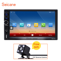 Android Touch Screen For Universal Radio MP5 Unit With GPS Navigation Audio System Bluetooth TF Card