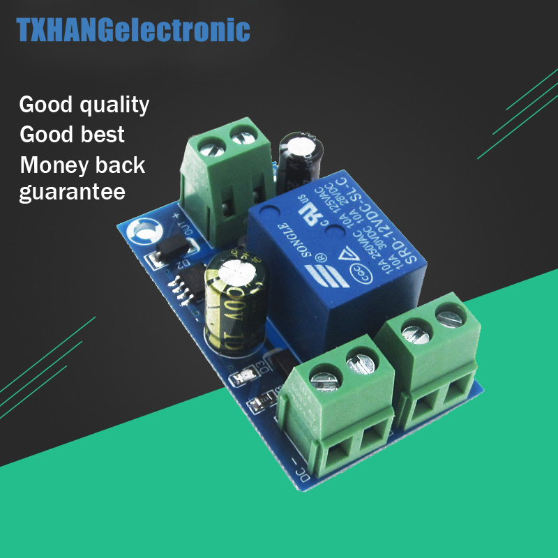 Wireless Charging Power Supply Module 801ic Program Circuit On