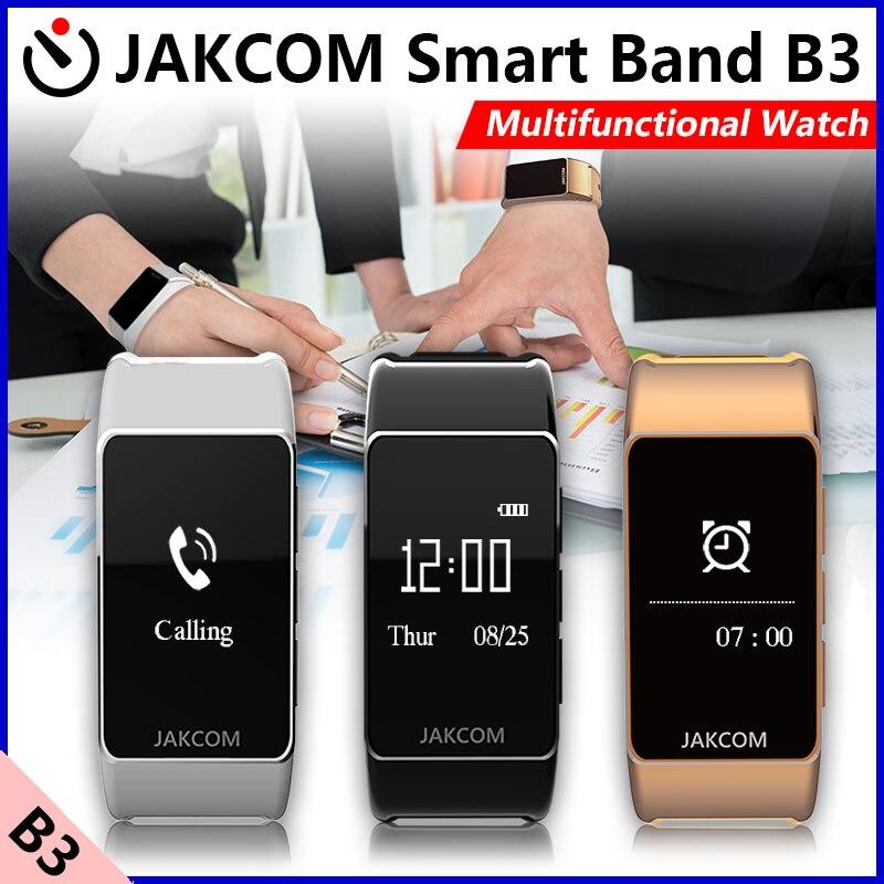 El reloj inteligente Jakcom B3 para teléfono Apple Android es removible para ser un auricular Bluetooth Reloj Inteligente Smartwatch