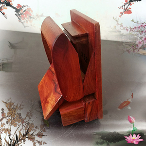 Image 4 - 자동 담배 상자 자동 담배 롤링 기계 수제 로즈 우드 장식 상자 자동 흡연 액세서리