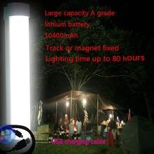Аккумуляторная беспроводная многофункциональная аварийная лампа