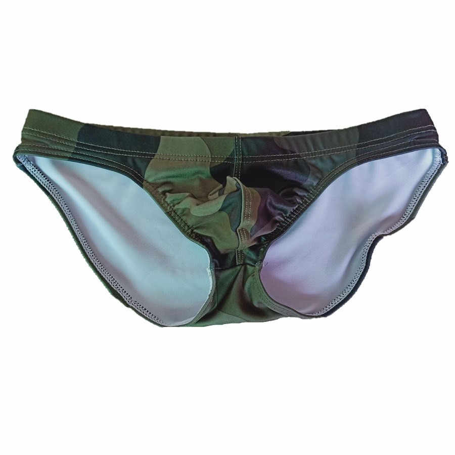 31b8d097d0d Detail Feedback Questions about 1 PCS Sexy Man Briefs Camouflage Men ...