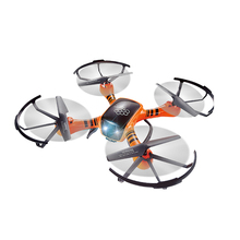 H805 Dron quadrocopter drone com camera HD profissional WIFI FPV quadcopters Long Distance Orange and black drone met camera