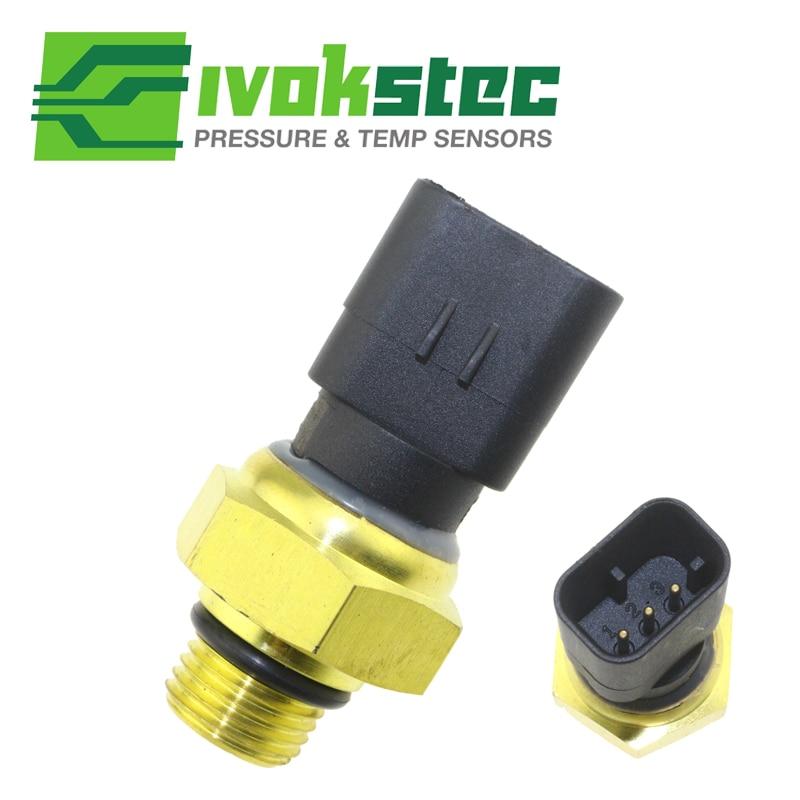 US $32 72 15% OFF|Oil Pressure Sensor Group GP Pressure Switch For  Caterpillar Cat C15 C18 C27 C32 C6 6 C7 C9 274 6717 2746717-in Truck Engine  from