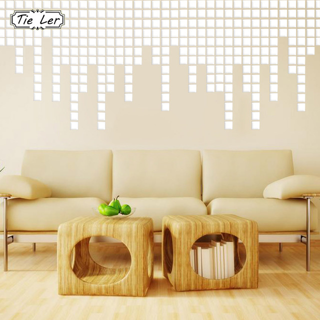Amazing Mirrored Wall Art Motif - Wall Art Collections ...