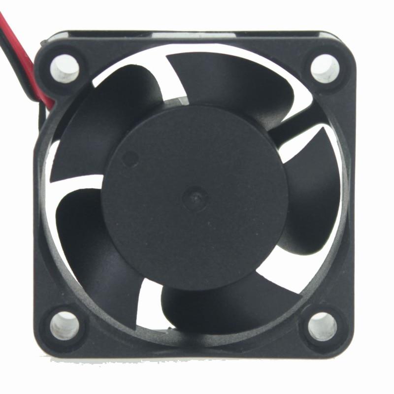 ADDA 1.57-inch x 1.57-inch 40mm Case Fan with 2-Pin Connector