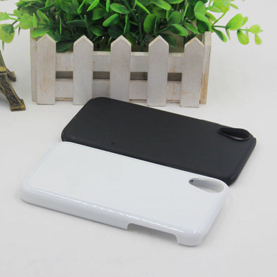 MANNIYA Blank Sublimation Tough Dual 2 in 1 TPU+PC Phone Case for iphone XR with Aluminum Inserts Free Shipping! 50pcs/lot