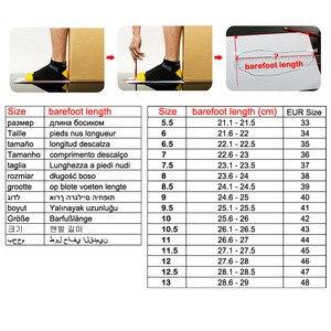 Image 5 - Hundunsnake High Top Mens Sports Shoes Socks Sneakers Man Running Shoes For Men Women Sport Shoes Male Black Krasofki Gym A 199