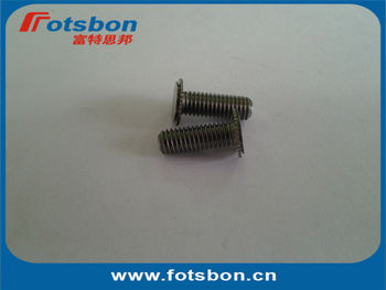 CHC-632-8  concealed-head studs, PEM standard,in stock, made in china,stailess steel 303