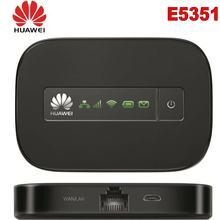 Huawei e5351 мобильный телефон с wi fi сетевая точка доступа