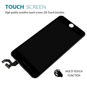 """Image 2 - Aaa 4.7 """"5.5"""" lcd スクリーンディスプレイ iphone 6 6 s 7 8 プラス lcd タッチスクリーン交換 iphone 5s 6 s 6 s 6 プラス液晶 pantalla"""