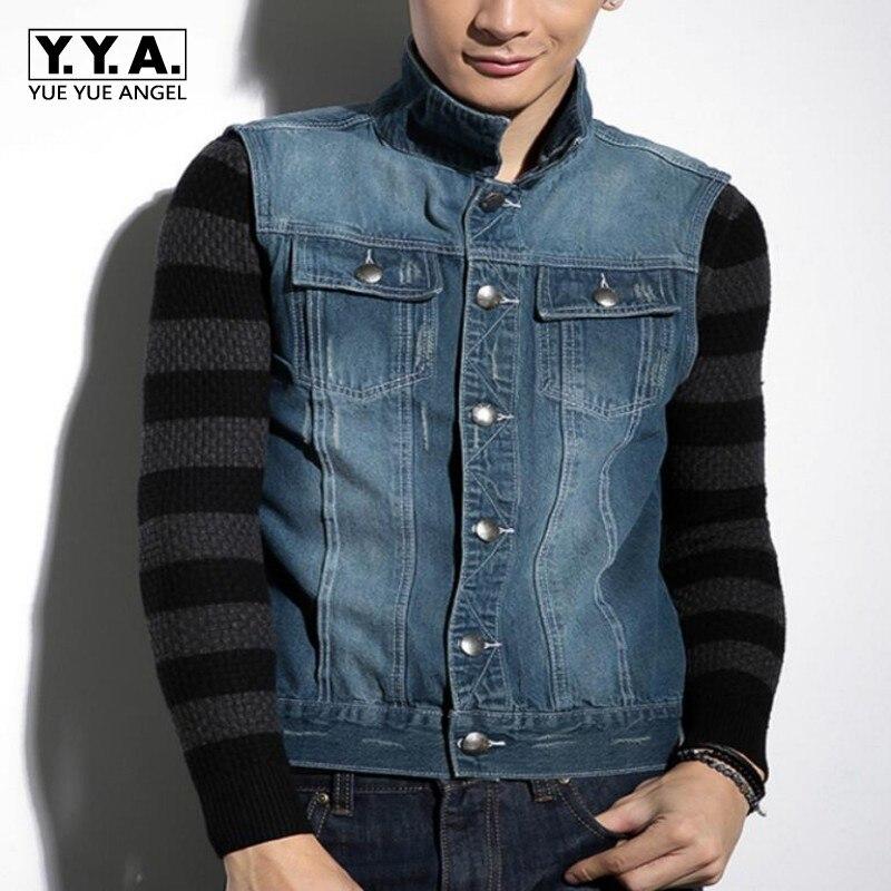 स्प्रिंग रेट्रो फैशन - पुरुषों के कपड़े