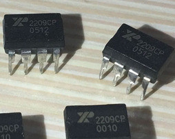 10PCS/LOT XR2209CP NEW IC DIP8