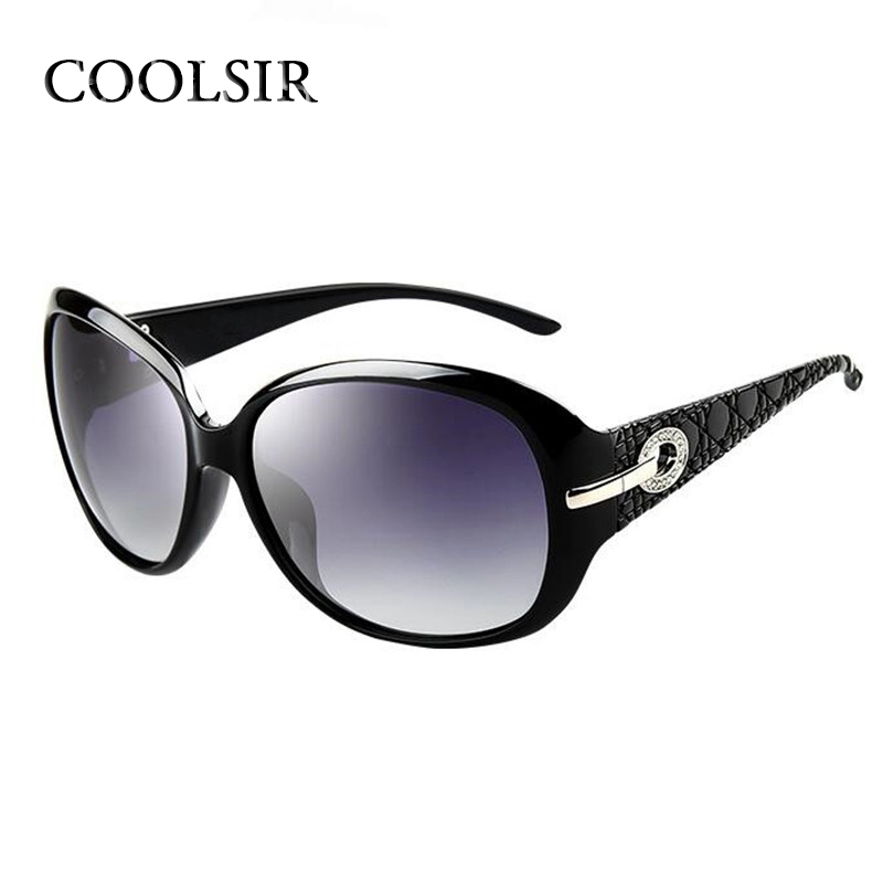 2017 New Retro Brand Polarized Sunglassess