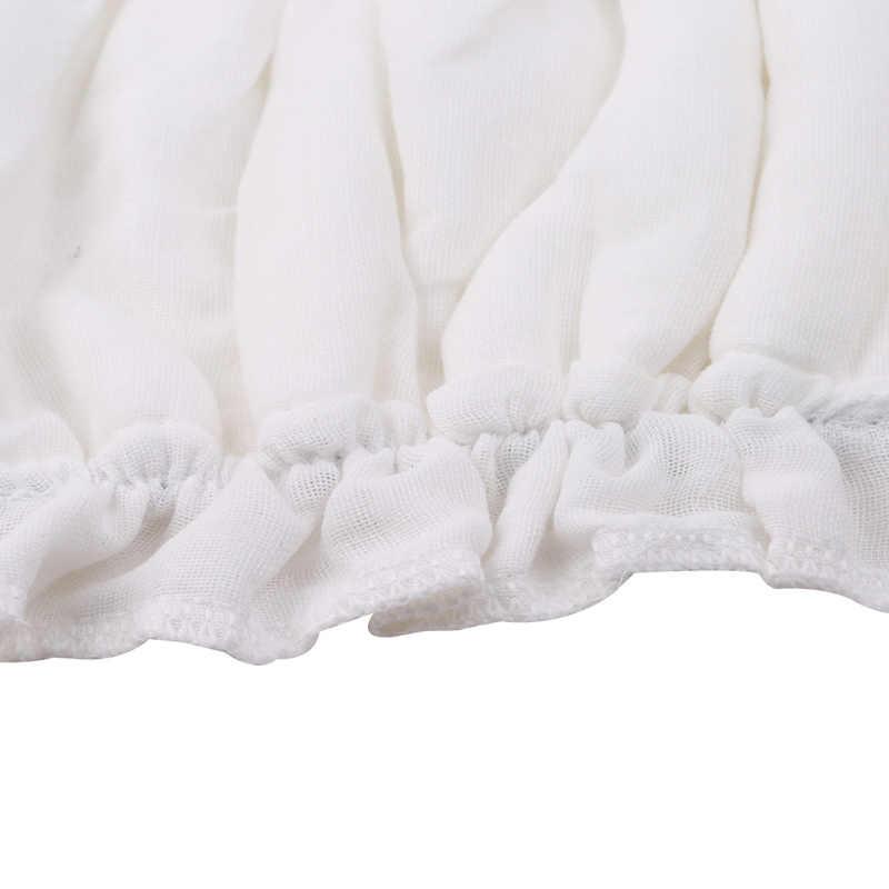 ผ้าอ้อมเด็กทารกล้างทำความสะอาดได้ผ้าอ้อมผ้าอ้อม Boosters Liners สำหรับผ้าอ้อมเด็กกันน้ำอินทรีย์ไม้ไผ่ผ้าฝ้ายนุ่มห่อ
