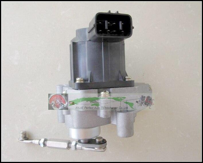 Turbo Solenoid Actuator RHF55V VIET 8980277725 8980277720 8980277721 8980277722 For ISUZU NRR NPR For GMC 3500 4500 W- 4HK1-E2N