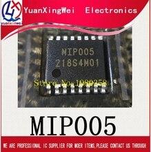 5 adet MIP005 MIP0050ME1BR A MIP0050ME1BR A TSSOP