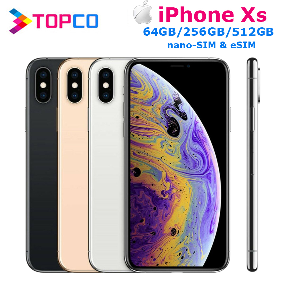 Apple iPhone Xr 3gb 64GB Xs GSM/WCDMA/LTE NFC Usb Power Delivery Wireless Charging Hexa Core