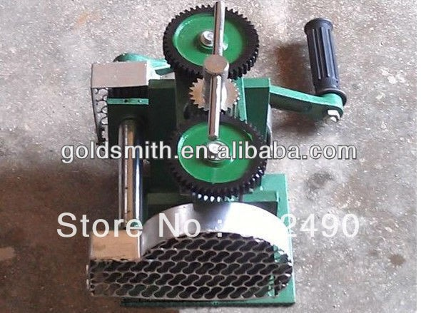 hot sale jewelry making machine,promotion rolling mill jewelry, jewelry equipment hand rolling mill