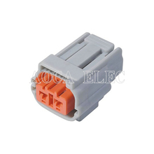 Best Sellers-car Male connector terminal wire connector 2 pin connector female Plug DJ7024-2 2-21 cheap gray Zhejiang China (Mainland) automobiles Automotive Lighting lot (200 Sets lot) 1 25kg 25cm x 20cm x 20cm (9 84in x 7 87in x 7 87in)