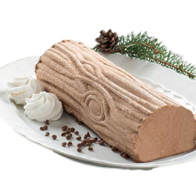 Ahşap kahve Pois Matelasse seti seti doku Mat silikon kek kalıbı pişirme Mousse tatlı Bakeware kek tava