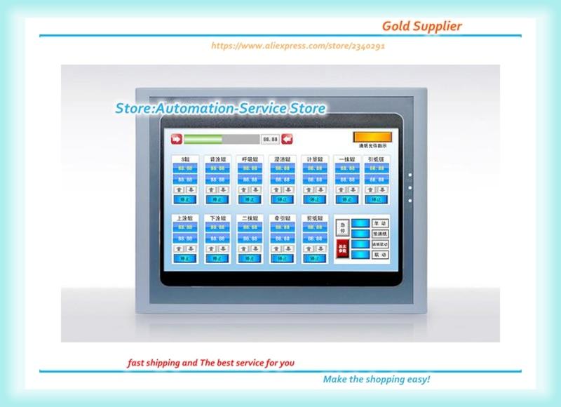 Bildschirme Nachdenklich Neue In Box Für Hmi Touch Screen Display Sk-070hs Volle Ersetzen Sk-070bs