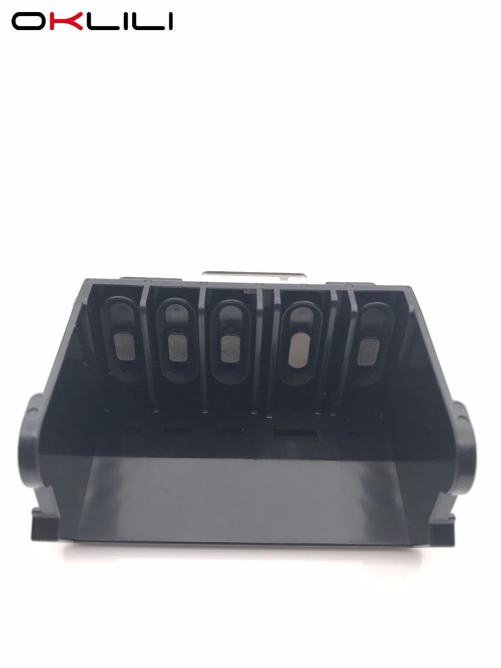 OKLILI ORIGINAL QY6 0066 QY6 0066 000 Printhead Print Head Printer Head for Canon MX7600 iX7000