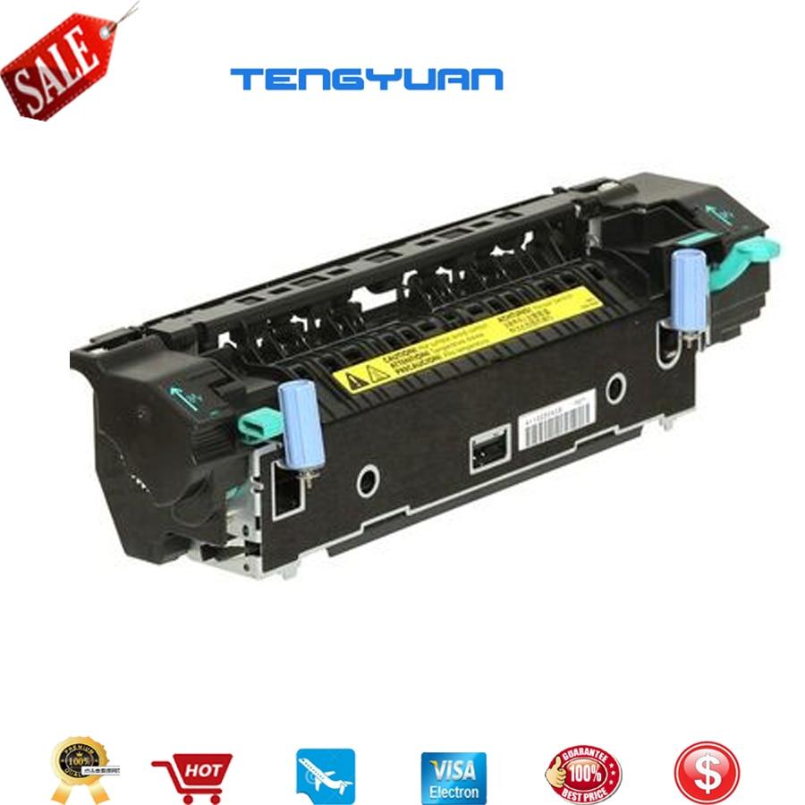 90% New original for HP4600 Fuser Assembly RG5-6493-000 C9725A Q3676A RG5-6493 RG5-6517-000 C9726A Q3677A RG5-6517 printer part original new rg5 5662 rg5 5662 000 rg5 5662 050 for h p laserjet 9000 9040 9050 transfer roller assembly transfer roller kit