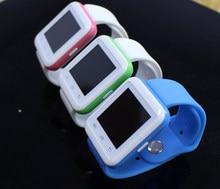2016 neue Bluetooth Smart Watch SmartWatch U9 aktualisiert auf u8 mit Abnehmbarer Trageriemen für apple iPhone Android HTC Samsung Handy