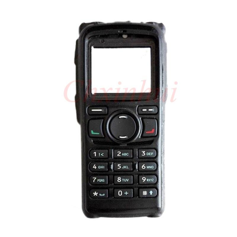 Nouveau boîtier coque pour Hyt Hytera talkie-walkie Radio bidirectionnelle PD780 PD78X