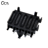 DX6 Printhead Print Head Capping Station Cap Top Capping Unit For Epson Stylus Pro 7700 9700 7890 9890 7900 9900 Printer