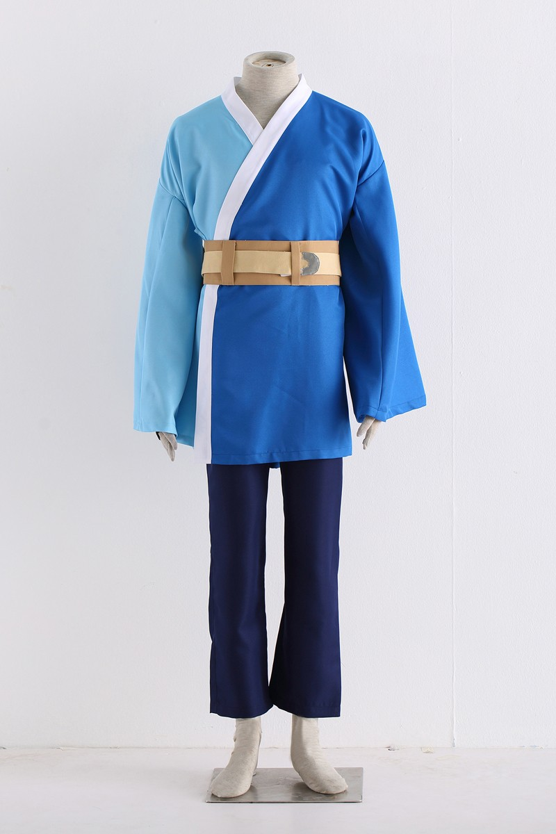 Naruto Mitsuki Cosplay Costume Japan Cartoon Character Full Suits