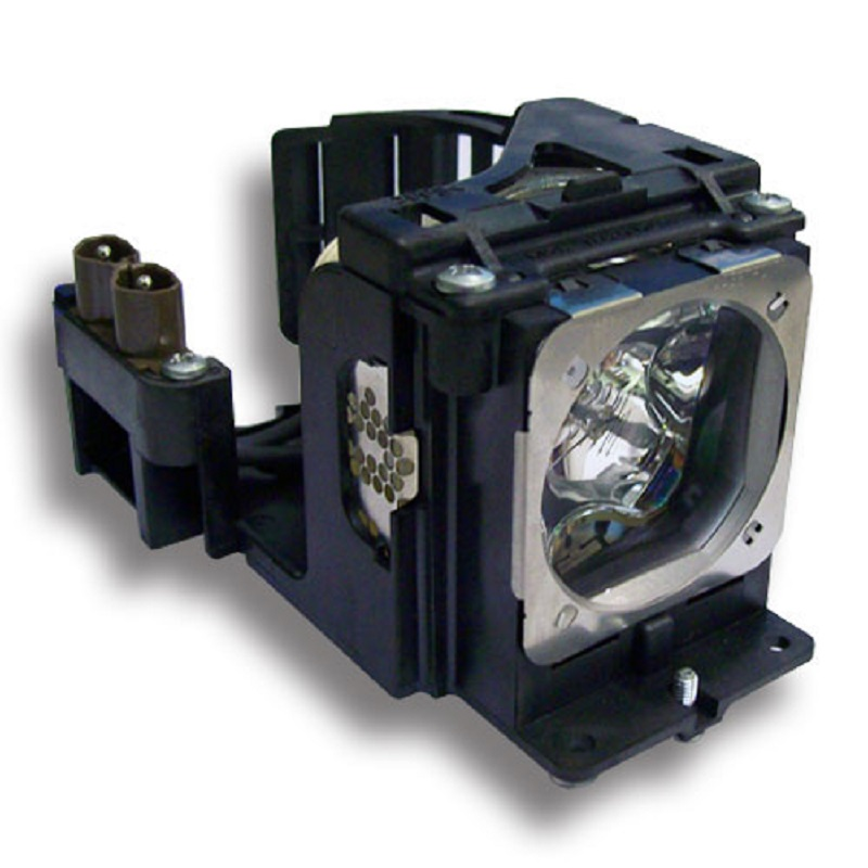 Original Projector Bare Lamp With Housing POA-LMP102 For SANYO PLC-XE31 цена
