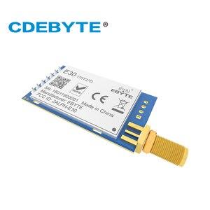 Image 3 - E30 170T27D SI4463 170 МГц 500 МВт SMA антенна IoT uhf беспроводной приемопередатчик приемник